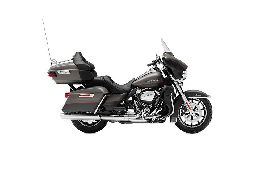 New 2019 Harley-Davidson Ultra Limited FLHTK