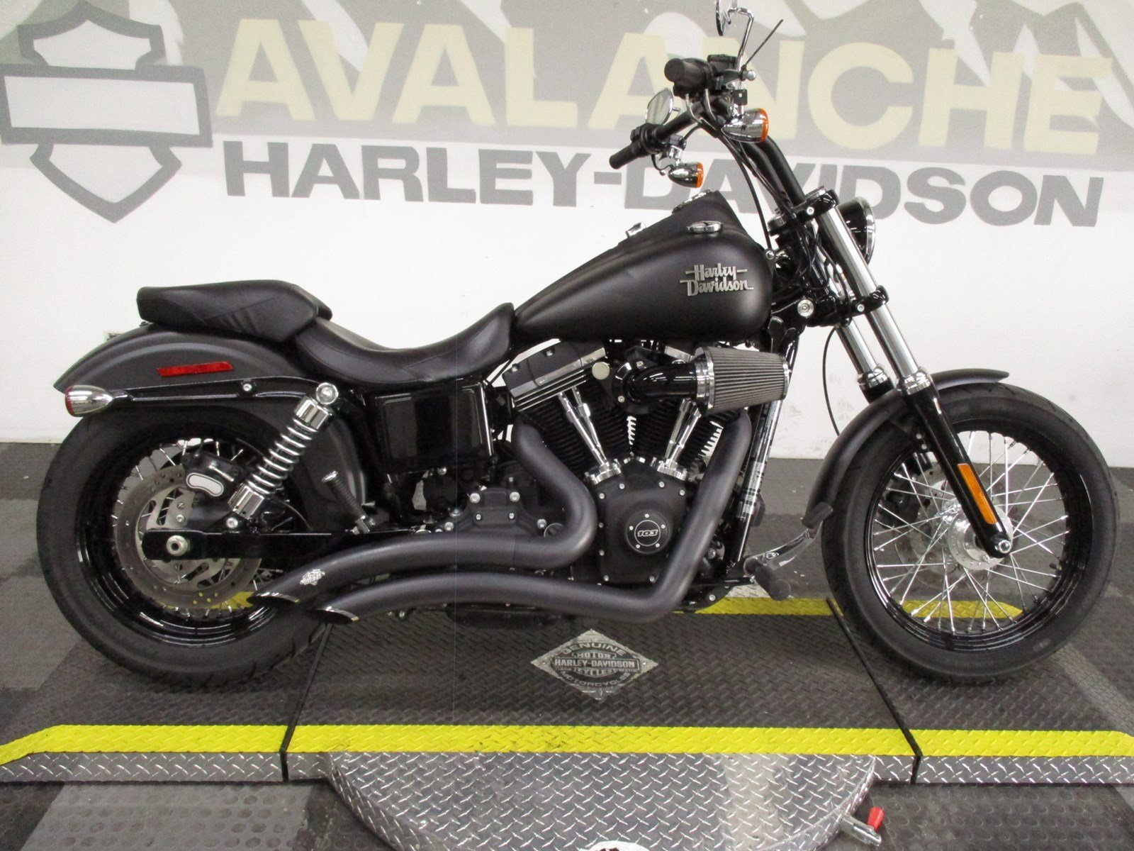 Harley Davidson F  Review