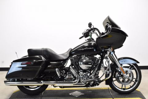 Pre-Owned 2016 Harley-Davidson Road Glide Special FLTRXS