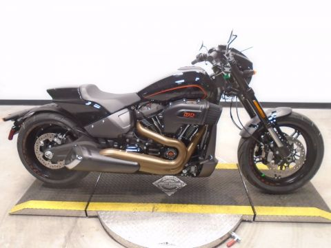 New 2020 Harley-Davidson Softail FXDR 114 FXDRS