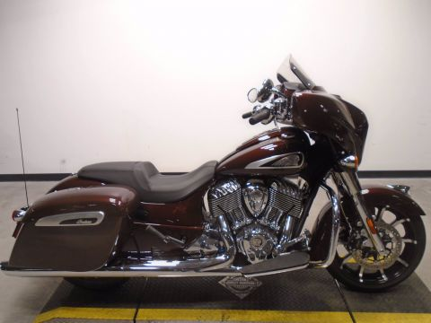Pre-Owned 2019 Indian CHIEFTAIN LIMITED