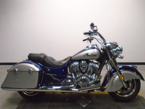 Pre-Owned 2017 Indian Springfield